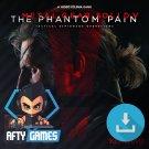 Metal Gear Solid V The Phantom Pain - PC Game - Steam Download Code - Global CD Key