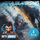 Metal Gear Rising Revengeance - PC Game - Steam Download Code - Global CD Key