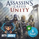 Assassin's Creed Unity - XBOX ONE - Digital Download Code - Global CD Key
