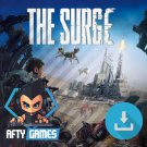 The Surge - PC Game - Steam Download Code - Global CD Key