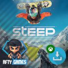 Steep - XBOX ONE - Digital Download Code - Global CD Key
