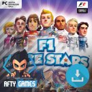 F1 Race Stars - PC Game - Steam Download Code - Global CD Key