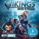 Vikings Wolves of Midgard - PC & MAC Game - Steam Download Code - Global CD Key