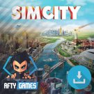 SimCity - PC & MAC Game - Origin Download Code - Global CD Key