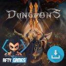 Dungeons 2 - PC & MAC Game - Steam Download Code - Global CD Key
