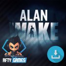 Alan Wake - PC Game - Steam Download Code - Global CD Key