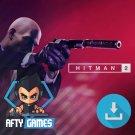 Hitman 2 - PC Game - Steam Download Code - Global CD Key