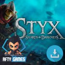 Styx Shards of Darkness - PC Game - Steam Download Code - Global CD Key