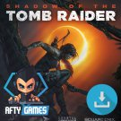 Shadow of the Tomb Raider - PC Game - Steam Download Code - Global CD Key
