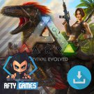 ARK Survival Evolved - PC & MAC Game - Steam Download Code - Global CD Key