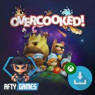 Overcooked - XBOX ONE - Digital Download Code - Global CD Key