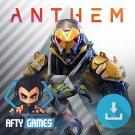 Anthem - PC Game - Origin Download Code - Global CD Key