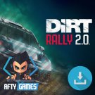 DiRT Rally 2.0 - PC Game - Steam Download Code - Global CD Key