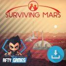 Surviving Mars - PC & MAC Game - Steam Download Code - Global CD Key