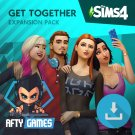 The Sims 4 Get Together - PC & MAC Game - Origin Download Code - Global CD Key
