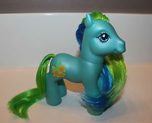 My Little Pony G3 Tropical Surprise. 2007.