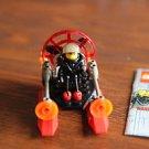 LEGO Alpha Team Mission Deep Sea Ogel Command Striker (6771) Complete.
