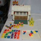 Vintage Fisher Price Little People School 923 with eraser.
