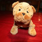 Ganz Webkinz Shar Pei HM416 .  With tags but no code. Embroidered W on foot.