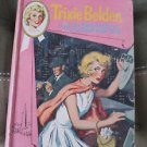 Trixie Belden and Mystery of the Blinking Eye. Whitman Pub. Hardcover Book #12.