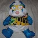 Vintage Fisher Price Wild Puffalump Panda 1988. HTF