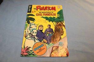 Vintage the Phantom The Adventures of Girl Phantom comic book