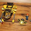 Lego Alpha Team Mission Deep Sea Navigator and ROV (4792)