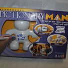 Electronic Mattel Pictionary man game. New in sealed box. 2008.