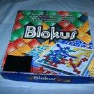 Blokus 100% complete. Mattel version.