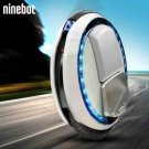 Ninebot One E+ Self Balancing Electric Unicycle Scooter