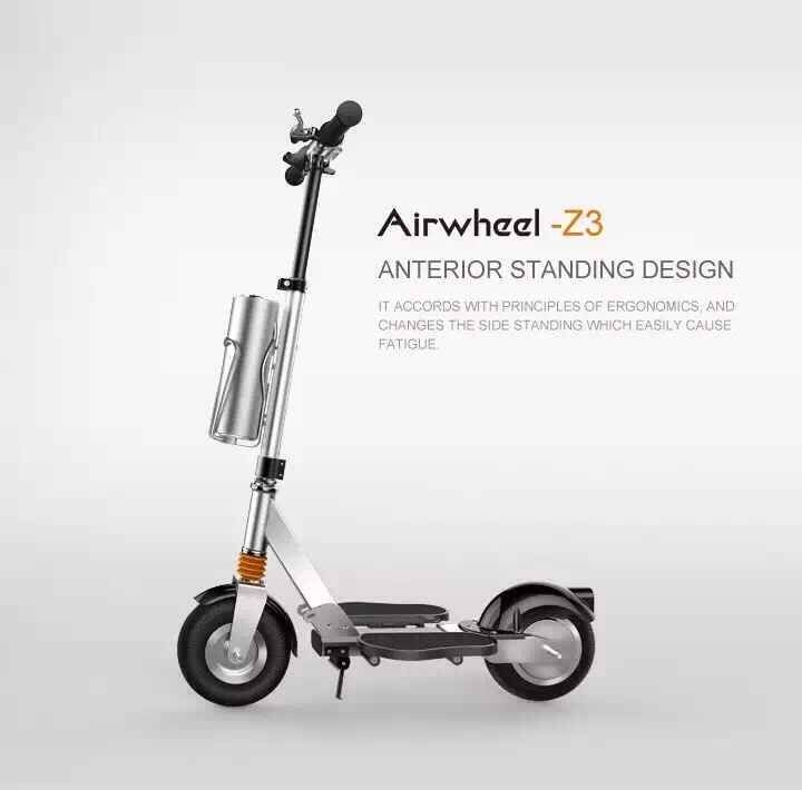 Airwheel Z3 two wheel smart balance electric scooter