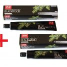 Splat Blackwood Toothpaste 150ml - 2 Tubes. Whitening Kohle Zahnpasta.