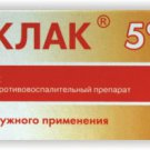 Diclac Gel 5% 100gr Pain Relief