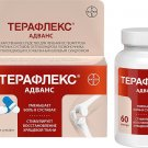 Theraflex Advance 60 Capsules for Joints Health