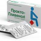 Procto-Glyvenol 10 Suppositories Procto Glyvenol