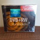 Imation DVD+RW 4.7GB/120min