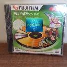 FUJIFILM PHOTODISC CD-R 700MB