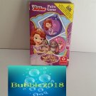 Sofia the first Disney junior pairs game