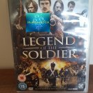 Legend of the Soldier [DVD] [2010]