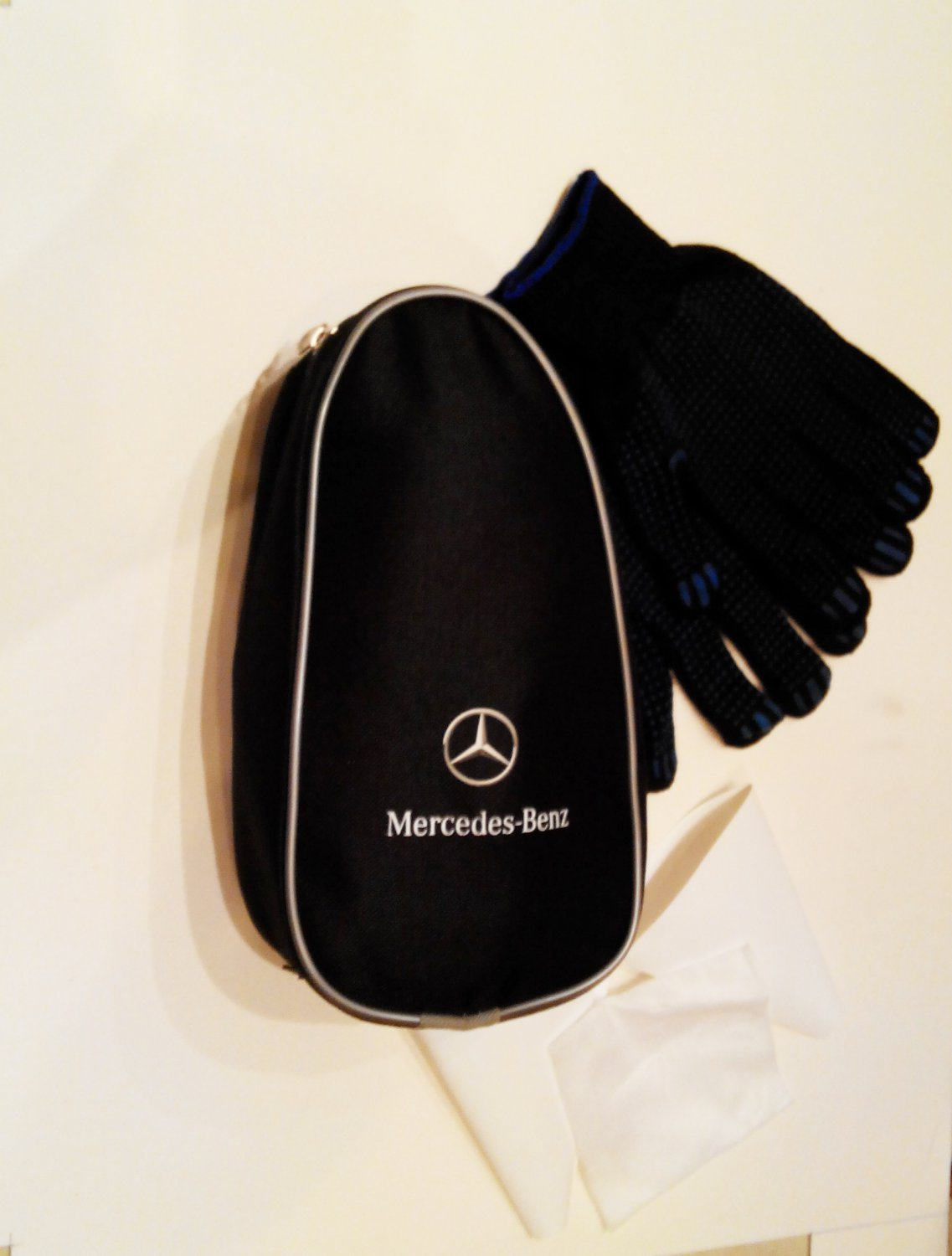 MERCEDES BENZ 1 L OIL COVER+ gifts