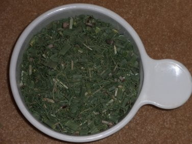 HORSETAIL (SHAVEGRASS) HERB - Cut & Sifted - 2 oz.