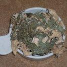 LUNGWORT LICHEN whole dried herb - 2 oz. - Medicinal, Crafts, Terrarium