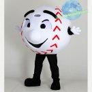 Free Shipping Baseball Mascot costume Sport game mascot costume