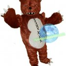 Free Shipping League of Legend Tibbers LOL Annie bear Mascot Costume for Adult Halloween costume