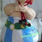 Free Shipping Obelix Mascot Costume for Birthday Party Halloween and Events