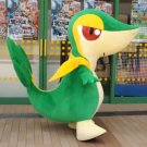 Free Shipping LOL Snivy mascot costume Halloween Christmas Event