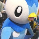 Free Shipping Pokemon Piplup Pochama mascot costume Halloween Christmas Event