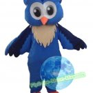 Free Shipping Owl Mascot mascot costume Halloween Christmas Event