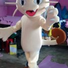 Free Shipping Pokemon Go Meowth Mascot Costume Adult Character Costume