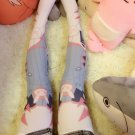 Free Shipping Overwatch D.VA Stocking